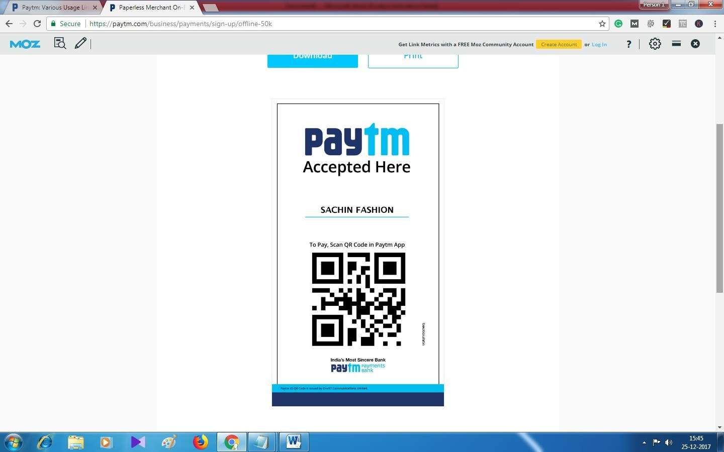 paytm to bank account transfer.