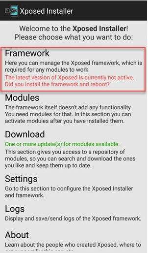 xposed tweaks