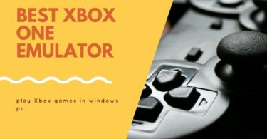 Top 5 Best XBox One Emulators For Windows - 2019