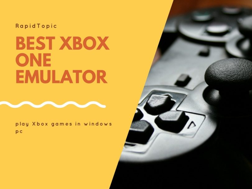 xbox games for pc